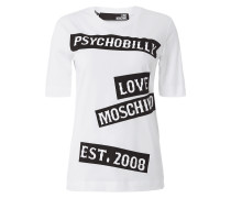 T-Shirt mit Prints