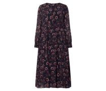 PLUS SIZE Kleid aus Viskose Modell 'Amia'