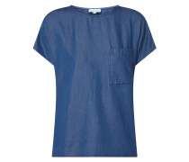 T-Shirt aus Lyocell