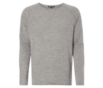 Pullover aus reiner Wolle