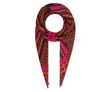 Schal aus Woll-Kaschmir-Mix Modell 'Phoenix'