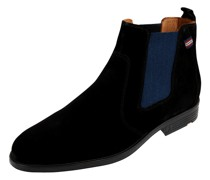 Chelsea Boots aus Veloursleder Modell 'Patron'