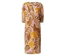 Kleid aus Modalmischung
