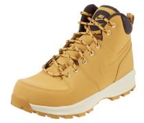 High Top Sneaker 'Manoa' aus Leder