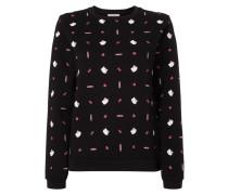 Sweatshirt mit Hello Kitty©-Print