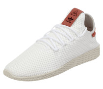 Sneaker 'PW Tennis Hu' aus Mesh