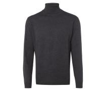 Rollkragen-Pullover aus reinem Kaschmir