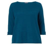 PLUS SIZE - Pullover aus Woll-Kaschmir-Mix