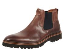 Chelsea Boots aus Leder Modell 'Garun'