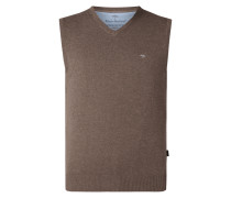 new style 0722a ced9d Herren Pullunder Online Shop | Sale -60%