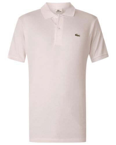 Regular Fit Poloshirt aus reiner Baumwolle