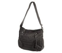 Crossbody Bag im Vintage Look