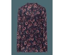 Bluse aus Viskose Modell 'Amia'