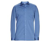 Slim Fit Hemd aus Baumwolle