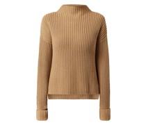 Pullover aus Baumwollmischung Modell 'Selma'