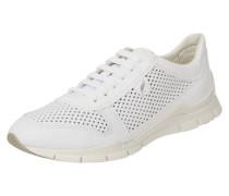 Sneaker 'Sukie' aus Leder - atmungsaktiv