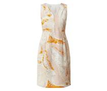 Kleid aus Häkelspitze Modell 'Cieda'