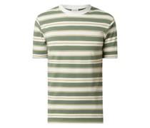 T-Shirt aus Baumwolle Modell 'Johannes'