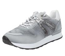 Sneaker in Leder-Optik Modell 'Safia Revo'