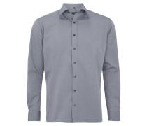Modern Fit Business Hemd - bügelfrei