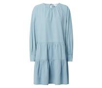 Kleid aus Baumwolle Modell 'Gilli'