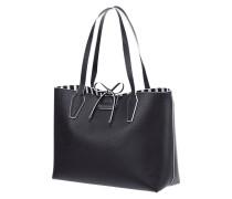 BOBBI - Wende-Shopper und mit herausnehmbarer Reißverschlusstasche