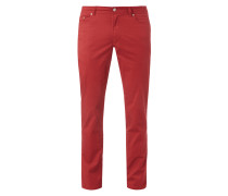 5-Pocket-Hose mit Stretch-Anteil