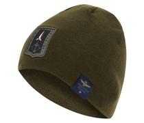Mütze mit Stretch-Anteil Modell 'Cuffia'