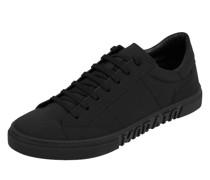 Sneaker in Leder-Optik Modell 'Rack'