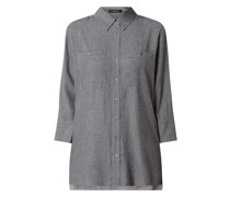 Bluse aus Viskose Modell 'Fando'