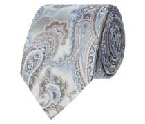 Krawatte aus Seide (8 cm)