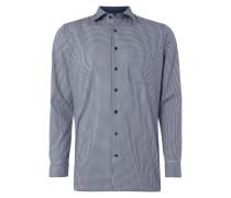 Regular Fit Hemd mit Vichy Karo