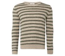 Pullover aus Wollmischung mit Alpaka-Anteil