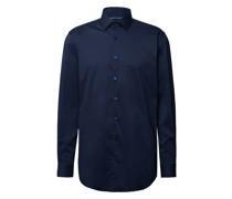 Slim Fit Business-Hemd mit Stretch-Anteil - 'Futureflex'