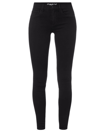 Coloured Skinny Fit Jeans