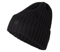 Mütze aus Schurwollmischung Modell 'Emira'