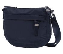 Crossbody Bag mit verstellbarem Schulterriemen