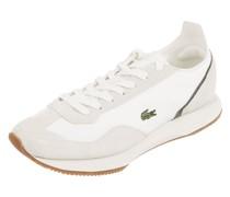Sneaker aus Veloursleder und Textil Modell 'Match Break'