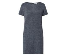 Kleid aus Bouclé