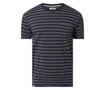 Boxy Fit T-Shirt aus Bio-Baumwolle Modell 'Kikki'