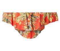 Bikini-Oberteil in Bandeau-Form Modell 'Tolvo'