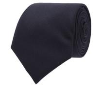 Krawatte aus reiner Wolle