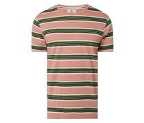 T-Shirt aus Bio-Baumwolle Modell 'Akrod'