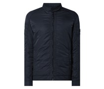 Jacke mit Wattierung Modell 'Loreto'