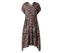 Kleid aus Viskose Modell 'Nikaia'