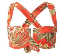 Bikini-Oberteil mit Bügeln Modell 'Balco'
