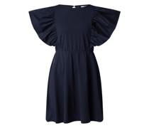 Kleid aus Bio-Baumwolle Modell 'Ella'
