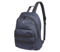 Rucksack mit strukturiertem Muster
