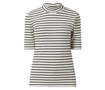 Shirt mit Turtleneck Modell 'Kakayli'