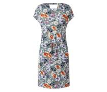 Kleid aus Viskose Modell 'Connie'